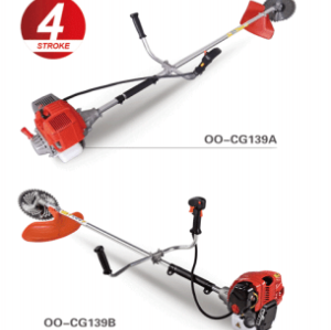 OO-CG139 Brush cutter