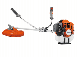 OO-H143R brush cutter