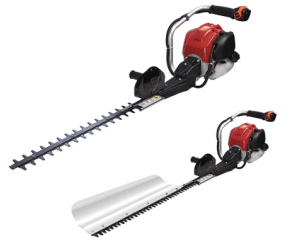 OO-HTGX25 Gasoline Hedge Trimmer