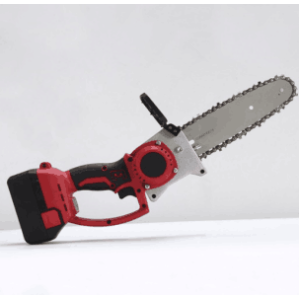 21V8''Mini Battery chainsaw CEC218A