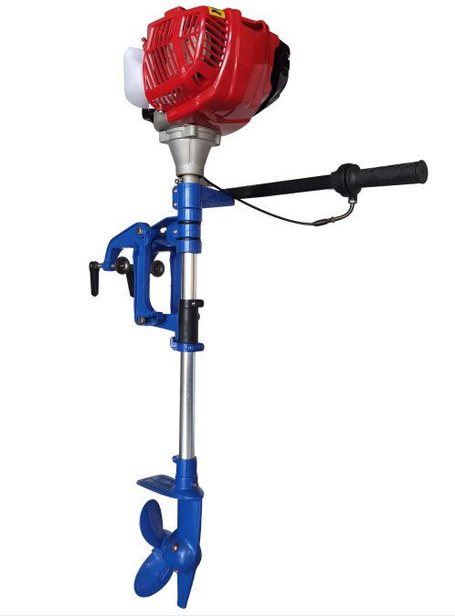 OO POWER brush cutter OM142A with Good quality | Hustil