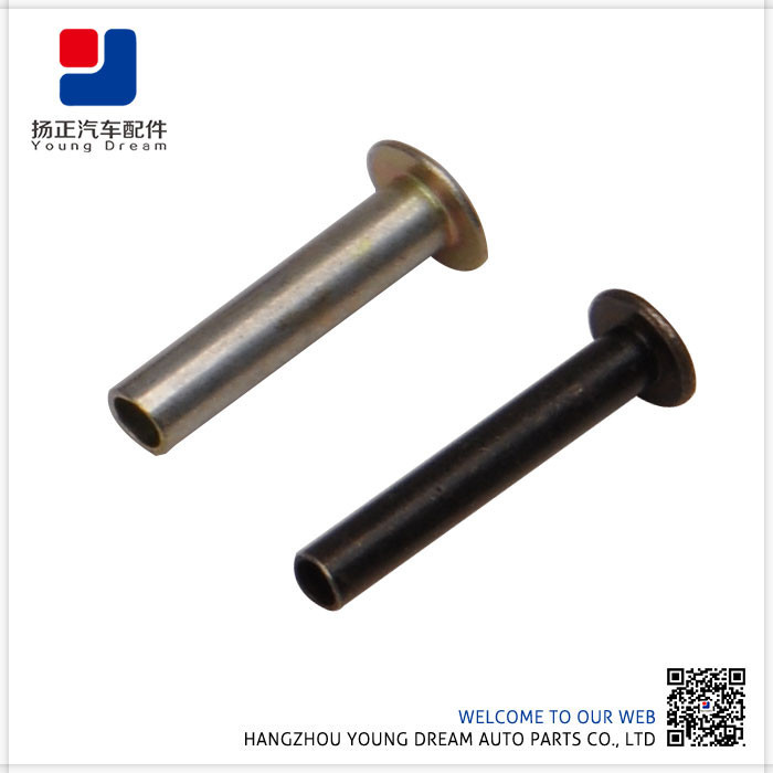 hardware High Strength Hot Sale Nice Design Stainless Steel Magnetic Snaps Rivet