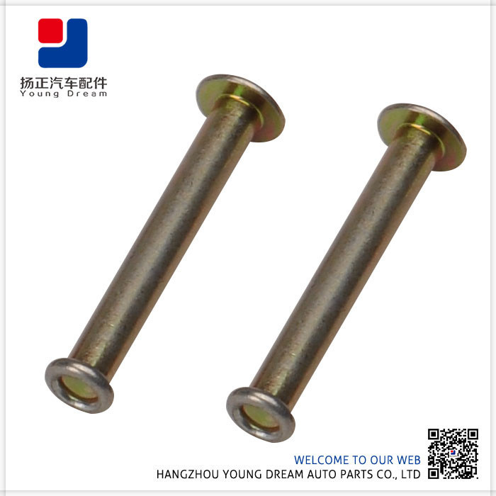 hardware High Strength New Desgin Made in China Stainless Steel Wrought Iron Rivet