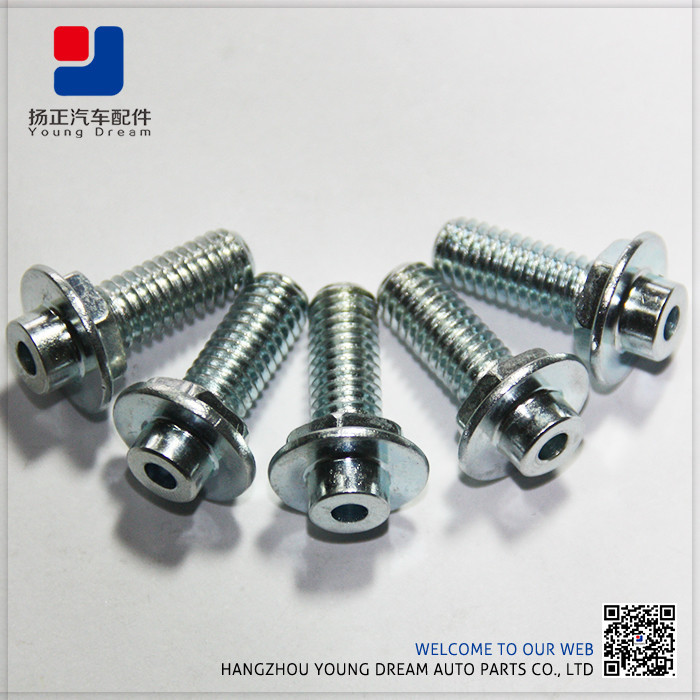 hardware High Strength New Desgin Satisfied Your Request Bolt Size Bolts Grade 8.8