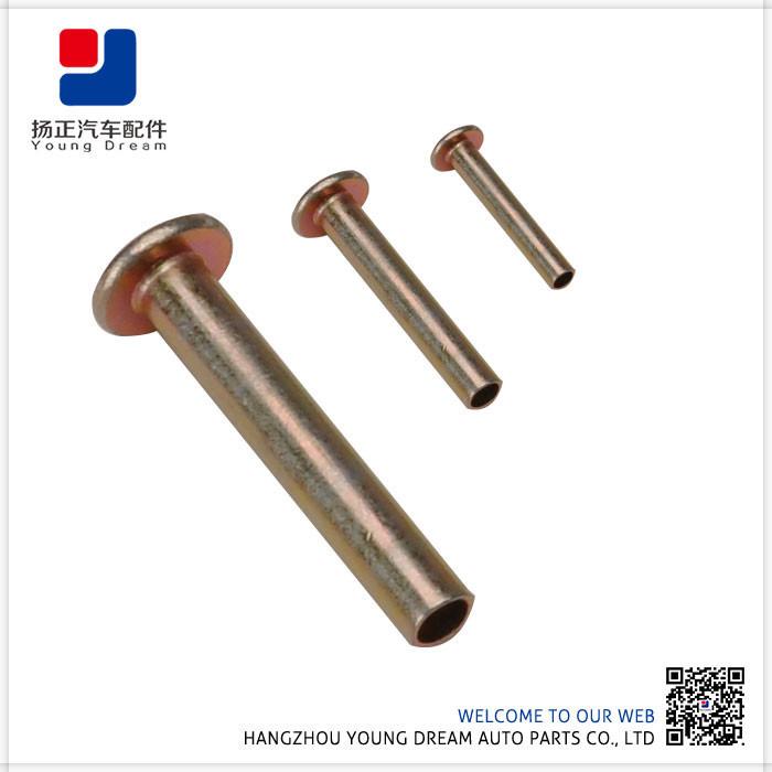 hardware High Strength New Desgin Portable Cheap Stainless Threaded Rivets