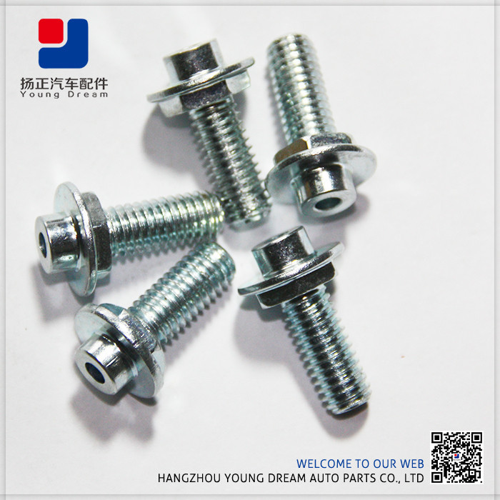 Hardware High Strength Cheap Nuts Bolts
