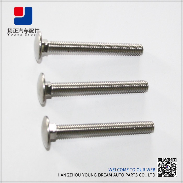 Standard Competitive Price High Strength Special Roofing Hardware Fasteners