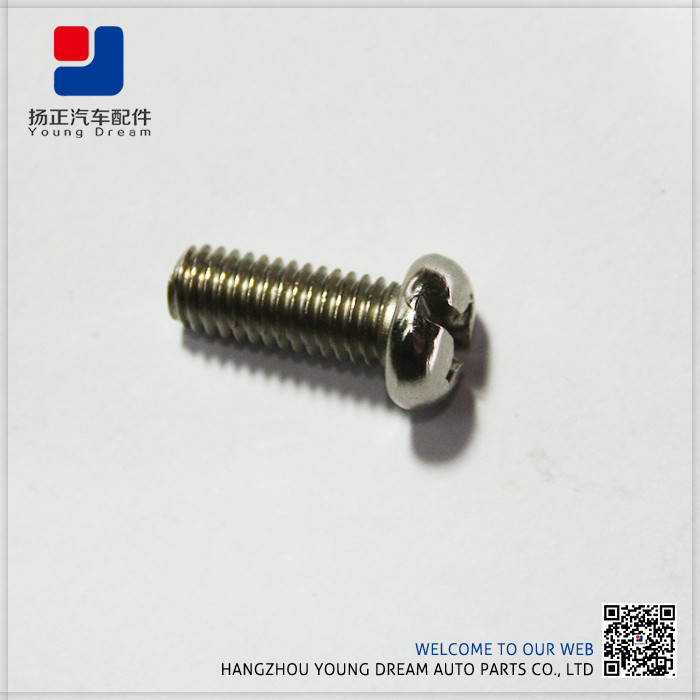 hardware High Strength Hot Sale China Maunfacturer Fastener For Plastic Greenhouse