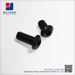 High Quality New Design Grade 8.8 Hex Flange Bolt