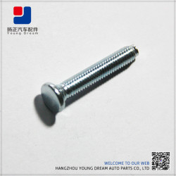 Professional Certificated Top Quality Hub Bolt And Nut For Truck