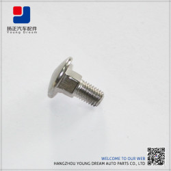 Hot Selling Good Reputation Expansion Stainless SteelM16 Hexagon Bolt