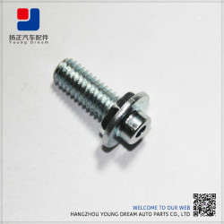 Top Quality New Fashion M10X1.25 Stainless Steel Bolt