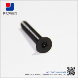 High Technology Durable Stainless Steel Barrel Bolt
