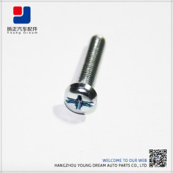 Hot Sales High End Durable Stainless Steel Bolts Grade A4-70