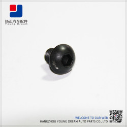 High End Top Quality Factory Made Stainless Steel Stud Bolt Astm A193 B7