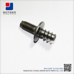 Multi-function Professional Stainless Steel Flange Bolts