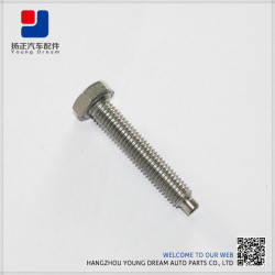 Made In China Standard Design Practical Metal Paper Fasteners
