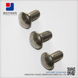 China Supplier Different Size Alibaba China Customized Metal Clips Fasteners