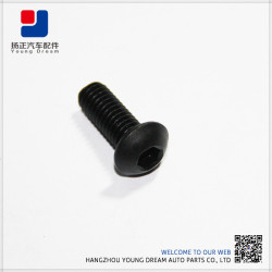 China Special Custom OEM Factory Customized Fastener Head Types