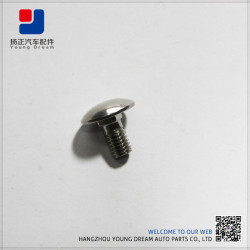 High Technology Durable China Made High Quality Fasteners