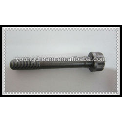 Carbon Steel Half Thread Auto Fasteners Bolts