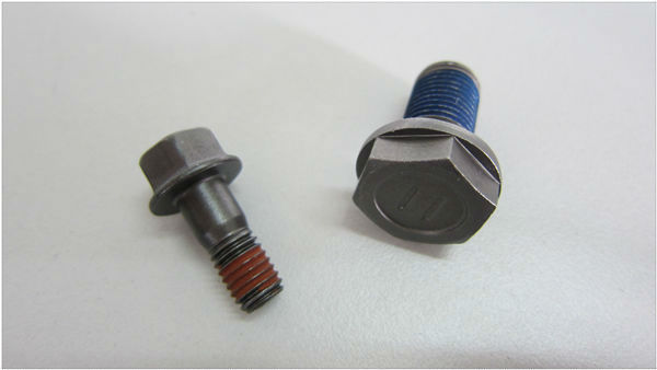 Special Customised High tensile Bolt Hex Head Bolt car bolt