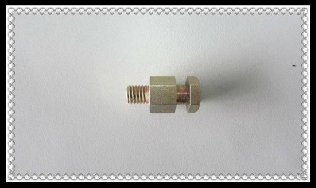 Aolly High Quality Hex Bolts and Nuts Special Fasteners