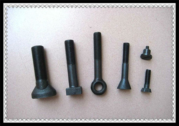 High Quality Non-standard Special Fasteners Bolt Guide Bolt