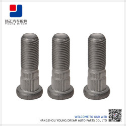 Widely Used High Technology Hot Sales12 Point Titanium Nuts And Bolt