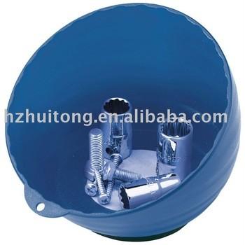 Magnétique plateau en plastique ( ABS )