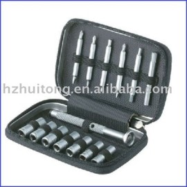 15-Piece cadeau promotionnel tool set