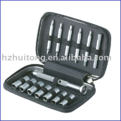 15-Piece cadeau promotionnel tool set
