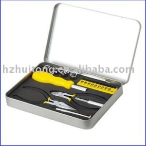 21-Piece promotionnel ménagers tool set