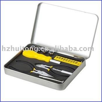 21-Piece promotionnel ménagers tool set