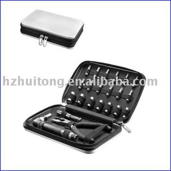 24-Piece accueil tool kit