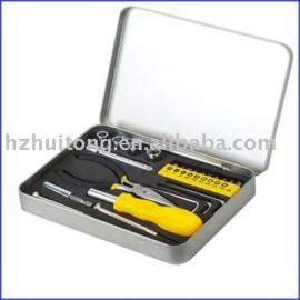 24-Piece mini outils kit