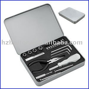 24-Piece tool box set