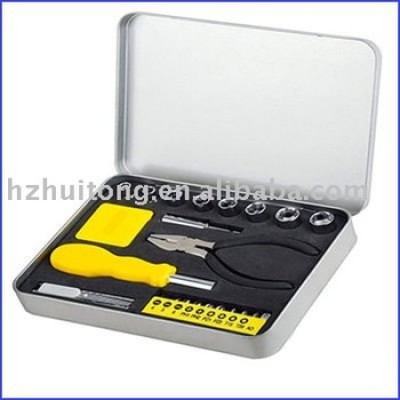 24-Piece multi tool set