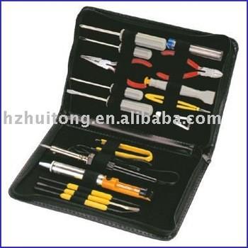 17-Piece PC repair tool set