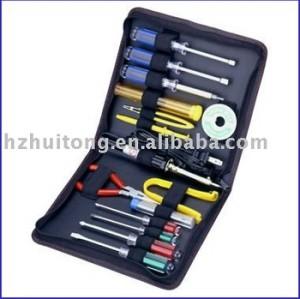 17 seule pièce ordinateur portable outil kit