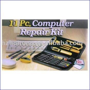 11-Piece Kit outil informatique