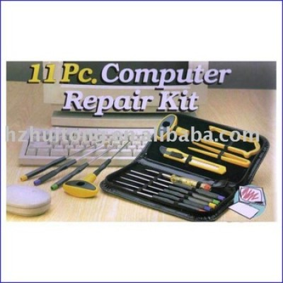 11-Piece Kit outil informatique