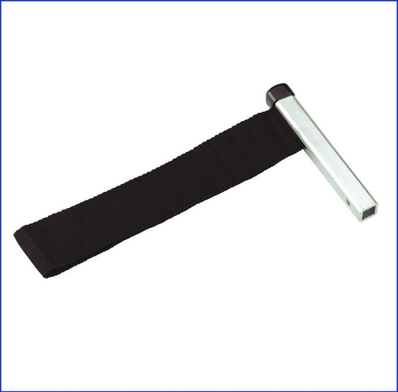 """1/2""""Sq Drive Nylon Strap Type Oil Filter Wrench"""