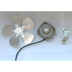 High quality chest freezer shaded pole fan motor