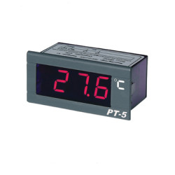 China universal economical refrigeration temperature display LED digital thermometer