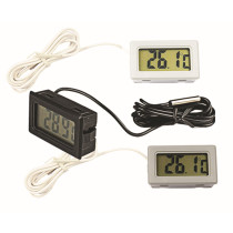 Refrigeration universal LCD display digital themometer
