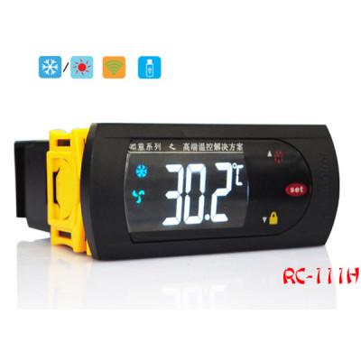 Universal digital temperature controller for refrigeration temperature display RC-111H