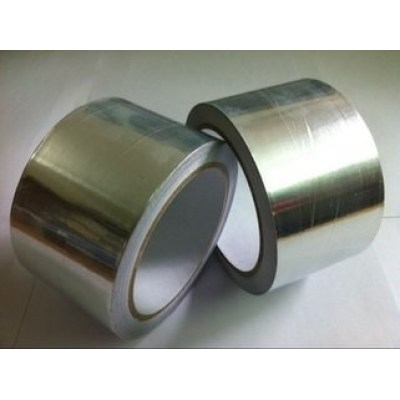 High quality standard plain aluminum foil tape