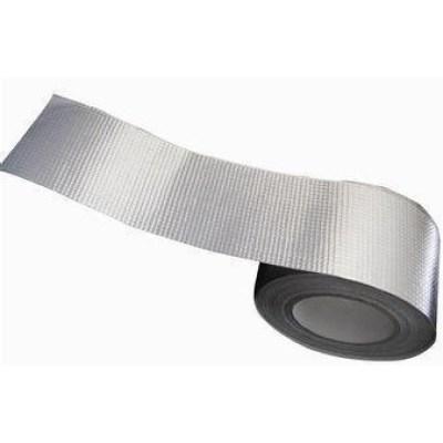 High quality hvac fiber glass thermal insulation  aluminum tape