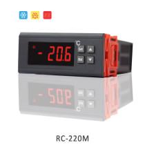 Glass door upright fridge temperature controller RC-220M
